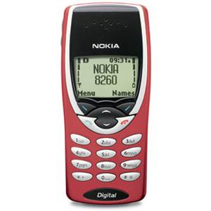 sell used Nokia 8260