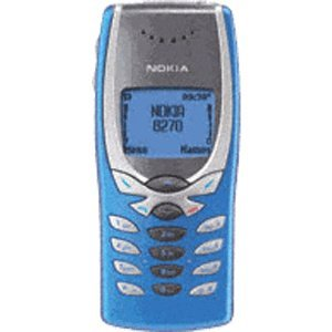 sell used Nokia 8270