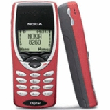 sell used Nokia 8620