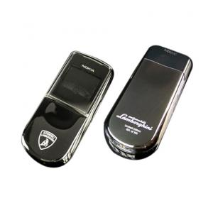 sell used Nokia 8800 Sirocco Lamborghini Edition