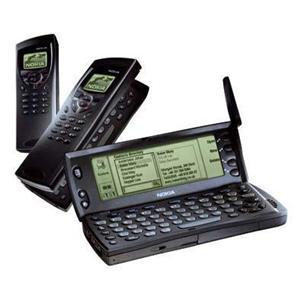 sell used Nokia 9110i Communicator