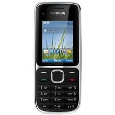 sell used Nokia C2-01