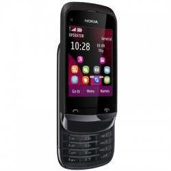 sell used Nokia C2-02