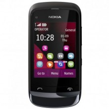 sell used Nokia C2-03