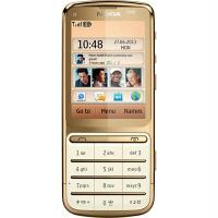 sell used Nokia C3-01 Gold Edition
