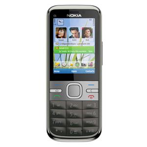 sell used Nokia C5