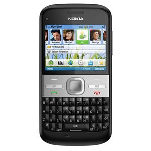 sell used Nokia E5