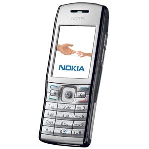 sell used Nokia E50