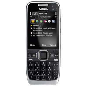 sell used Nokia E55