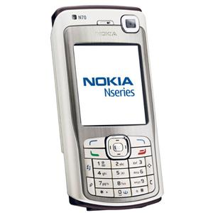 sell used Nokia N70