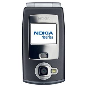 sell used Nokia N71