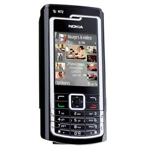 sell used Nokia N72