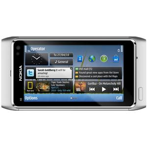 sell used Nokia N8 Unlocked