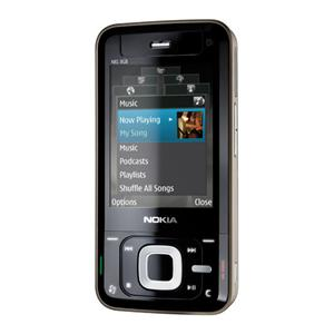 sell used Nokia N81 8GB