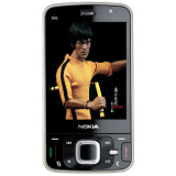 sell used Nokia N96 Bruce Lee Edition