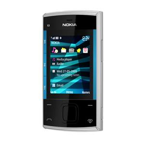 sell used Nokia X3-02 Touch and Type
