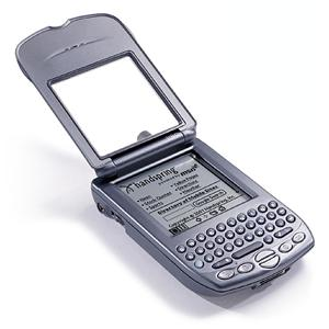 sell used Palm Treo 180
