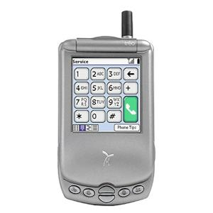 sell used Palm Treo 270