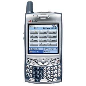 sell used Palm Treo 650 Sprint