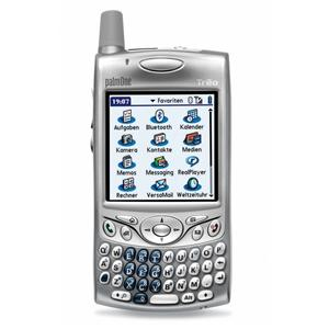sell used Palm Treo 650 Verizon