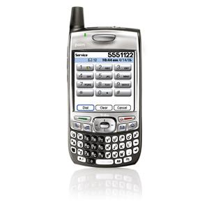 sell used Palm Treo 700p
