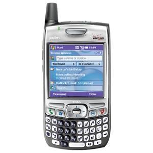 sell used Palm Treo 700w