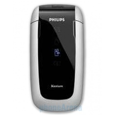 sell used Philips Xenium 9@9h