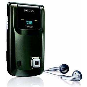 sell used Philips Xenium 9@9r