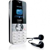 sell used Philips Xenium 9@9z