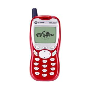 sell used Sagem MW 3020