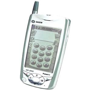 sell used Sagem WA 3050