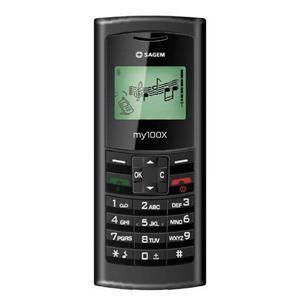 sell used Sagem my 100X