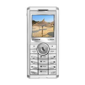 sell used Sagem my 300X