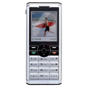 sell used Sagem my 302X