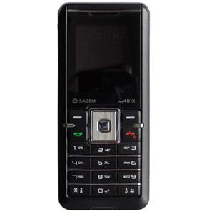 sell used Sagem my 401X