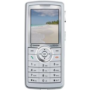 sell used Sagem my 501X