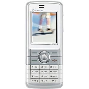 sell used Sagem my 600X