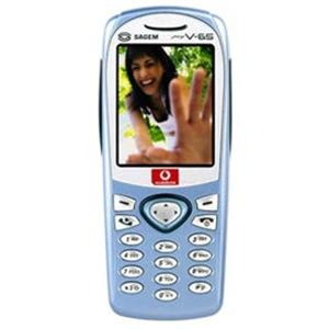 sell used Sagem my V-65