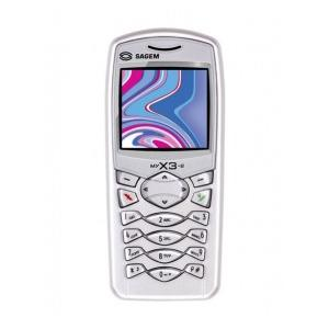 sell used Sagem my X3-2