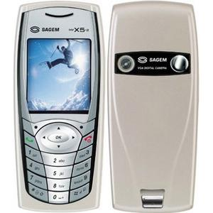 sell used Sagem my X5-2