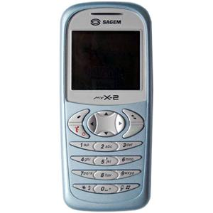 sell used Sagem my X2-2