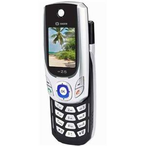 sell used Sagem my Z-5