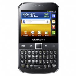 sell used Samsung Galaxy Y Pro B5510