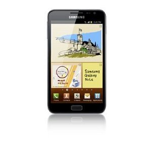 sell used Samsung Galaxy Note 16GB GT-N7000 Unlocked