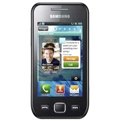 sell used Samsung Wave533  S5330