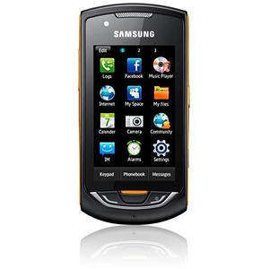 sell used Samsung Monte S5620