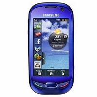 sell used Samsung Blue Earth GT-S7550