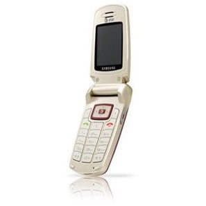 sell used Samsung SGH-A127