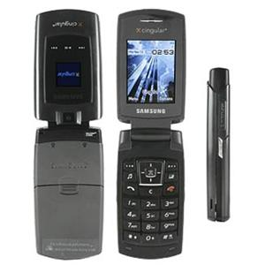 sell used Samsung Sync SGH-A707