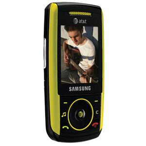 sell used Samsung SGH-A737